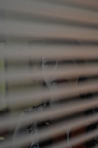 Klubba am Fenster